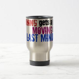 The Last Minute Travel Mug