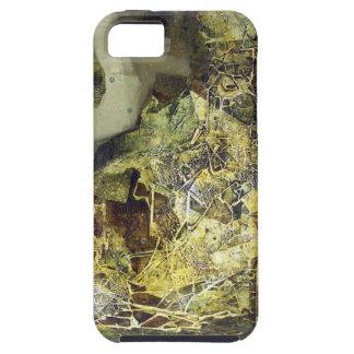 The last movement iPhone 5 case
