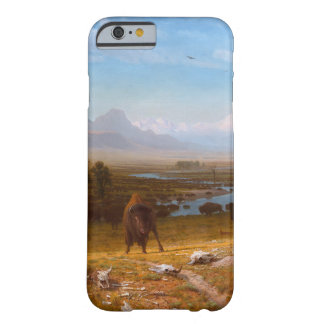 The Last of the Buffalo Barely There iPhone 6 Case