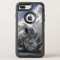 The last of the rhino OtterBox defender iPhone 8 plus/7 plus case