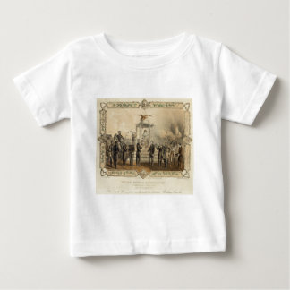 The Last Offer of Reconciliation President Lincoln Tshirts