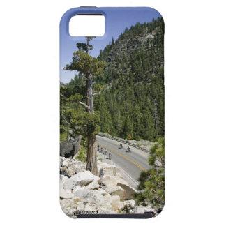 The Last Pass iPhone SE/5/5s Case