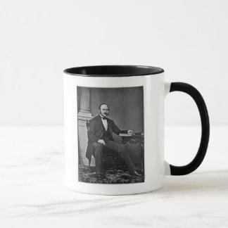 The Last Photograph of the Prince Consort Mug