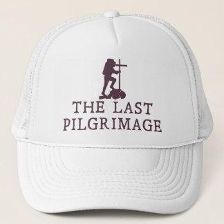 The Last Pilgrimage Trucker Hat