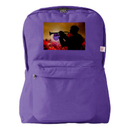 The Last Post American Apparel™ Backpack