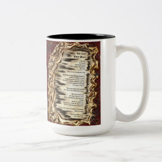The Last Quiet Place Coffee Mugs