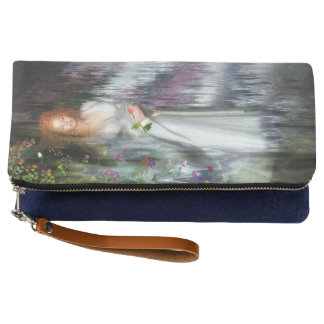 The Last Repose of Ophelia Clutch