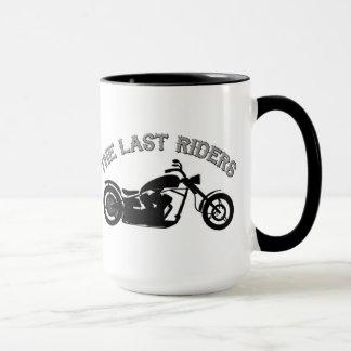The Last Riders Mug