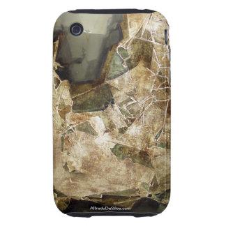 The last shape tough iPhone 3 cases