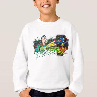 The Last Son of Krypton 2 Sweatshirt