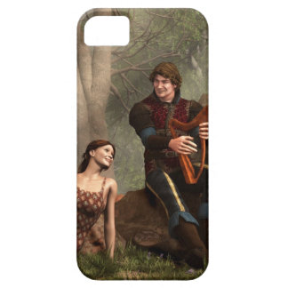 The Last Song of Tristan iPhone SE/5/5s Case