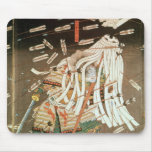 The Last Stand of the Kusanoki Clan Mouse Pads