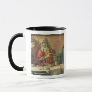 The Last Supper, 1480 (fresco) (detail of 61997) 2 Mug