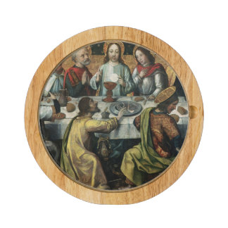 The Last Supper, 1482 Cheese Board