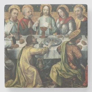 The Last Supper, 1482 Stone Coaster