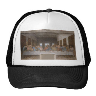 The Last Supper (1495-1498) Trucker Hat
