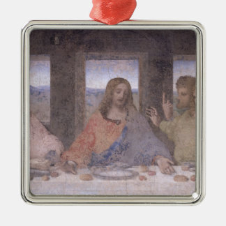 The Last Supper, 1495-97 2 Christmas Tree Ornaments