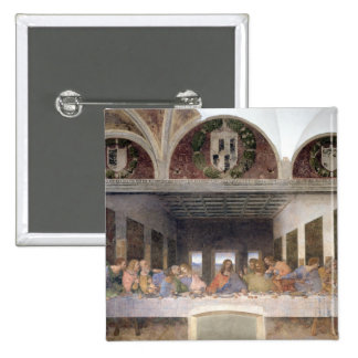 The Last Supper, 1495-97 3 Pin