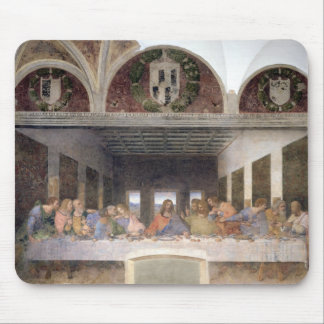 The Last Supper, 1495-97 3 Mouse Pad