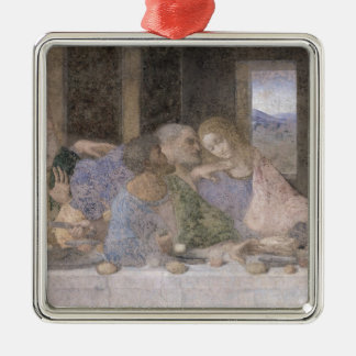 The Last Supper, 1495-97 3 Ornaments