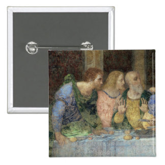 The Last Supper, 1495-97 Pin