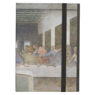 The Last Supper, 1495-97 (fresco) Case For iPad Air