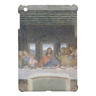 The Last Supper, 1495-97 (fresco) Case For The iPad Mini