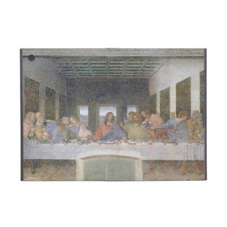 The Last Supper, 1495-97 (fresco) iPad Mini Covers