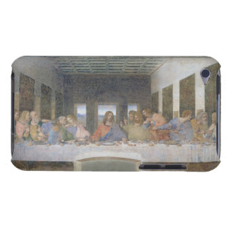 The Last Supper, 1495-97 (fresco) iPod Touch Cover