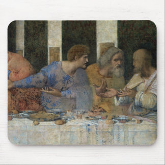 The Last Supper, 1495-97 Mouse Pad