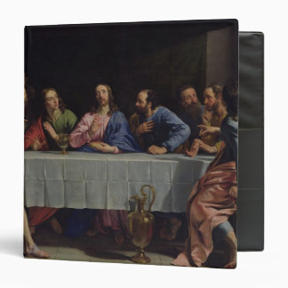 The Last Supper, 1648 Binder