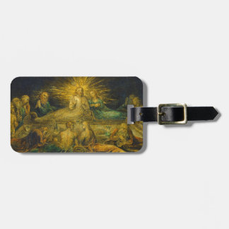 The Last Supper, 1799 (tempera on canvas) Tag For Luggage