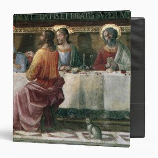 The Last Supper 2 Binder