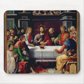 The Last Supper 2 Mouse Pad