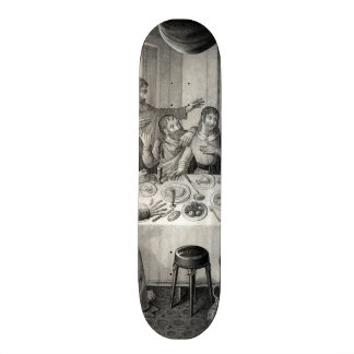 The Last Supper 2 of 5 Skateboard