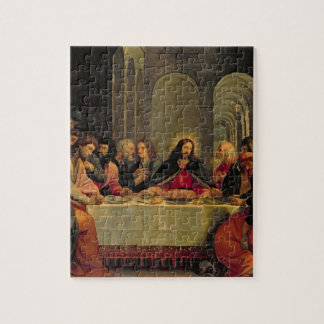 The Last Supper 2 Puzzle