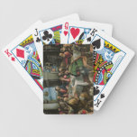The Last Supper 3 Bicycle Playing Cards