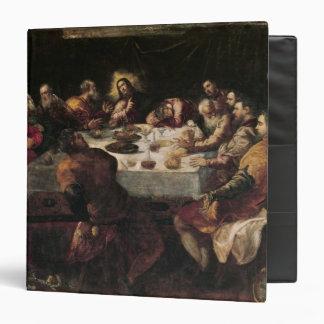 The Last Supper 3 Binder
