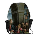 The Last Supper 3 Messenger Bags