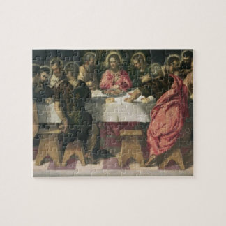 The Last Supper 4 Puzzle