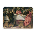 The Last Supper 4 Rectangular Photo Magnet