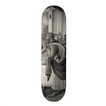 The Last Supper 5 of 5 Skateboard