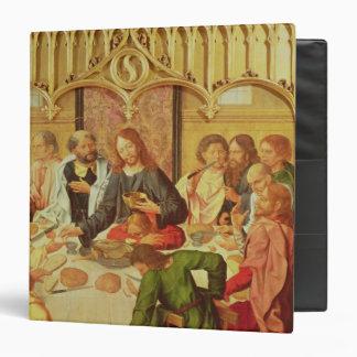 The Last Supper Binder