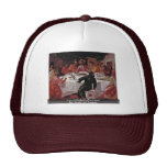 The Last Supper By Greco El Trucker Hat