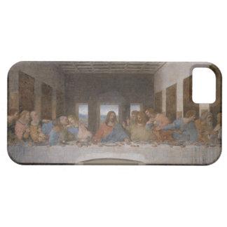 The Last Supper by Leonardo da Vinci iPhone SE/5/5s Case