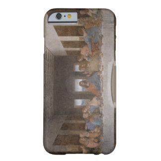 The Last Supper by Leonardo da Vinci iPhone 6 Case