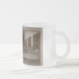 The Last Supper by Leonardo da Vinci Coffee Mugs