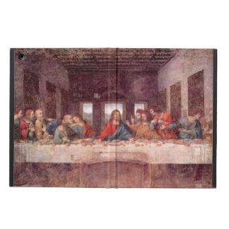 The Last Supper by Leonardo da Vinci, Renaissance iPad Air Covers