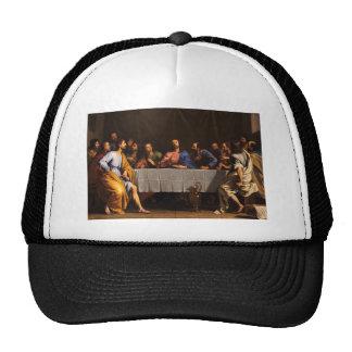 The Last Supper by Philippe de Champaigne (1648) Trucker Hat