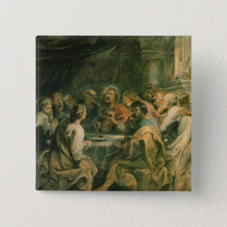 The Last Supper, c.1630-31 Button